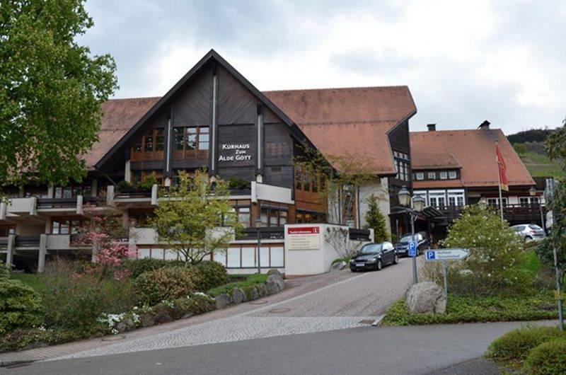 Holzhackschnitzel-Heizung-Sasbachwalden